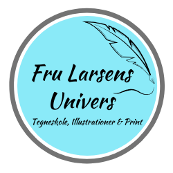 Fru Larsens Univers